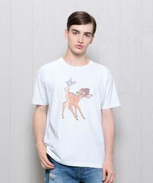 <South for F>BAMBI T-SHIRT/Tシャツ