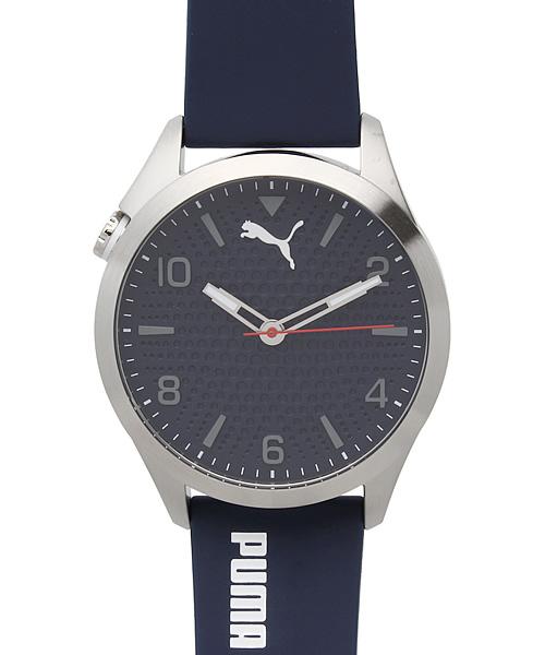 big sale b1f5c 5a26f PUMA(プーマ)の「アトミック(腕時計)」 - WEAR