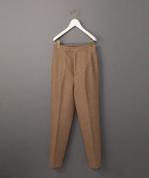 <6(ROKU)>TAPERED PANTS/パンツ