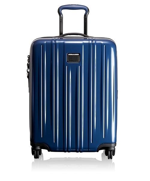 c8c76434a7 TUMI(トゥミ)の「インターナショナル・スリム・キャリーオン(スーツケース/キャリーバッグ)」 - WEAR