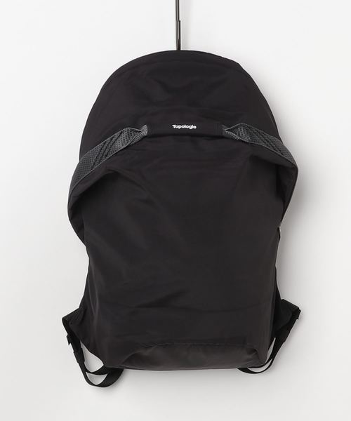 Navy Topologie Bags Multipitch Backpack Large