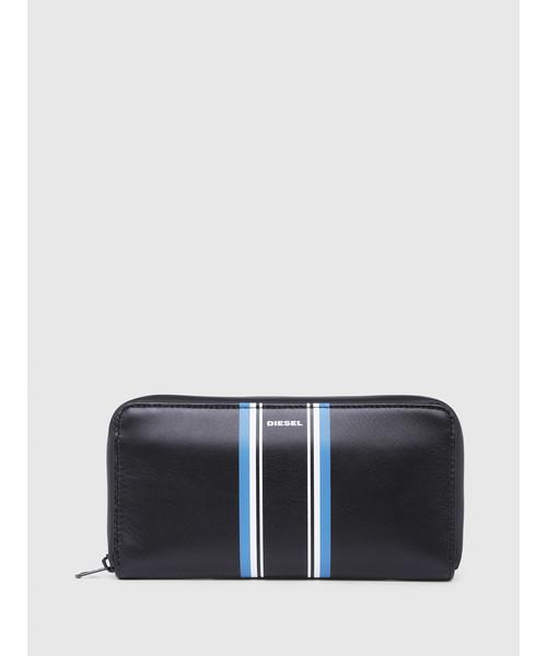 d5e49341f23d DIESEL(ディーゼル)の「メンズ 財布 ジップ付き 長財布(財布)」 - WEAR