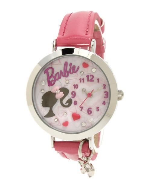 e7df24b010 Barbie(バービー)の「デコウォッチ(腕時計)」 - WEAR