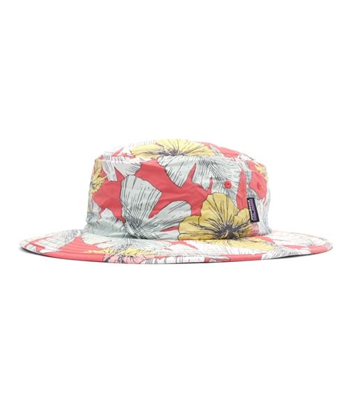 5f882bc15 patagonia(パタゴニア)の「△Patagonia / Girls Trim Brim Hat 16SS ...