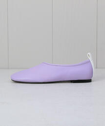 <Sellenatela>ASYMME FLAT SHOES/シューズ
