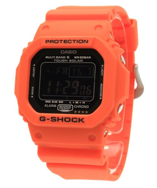 innovative design f68bb 315b3 bpr BEAMS(ビーピーアール ビームス)の「G-SHOCK / GW-M5610MR ...