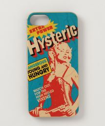 YOUNG AND HUNGRY iPhone8ウッドケース