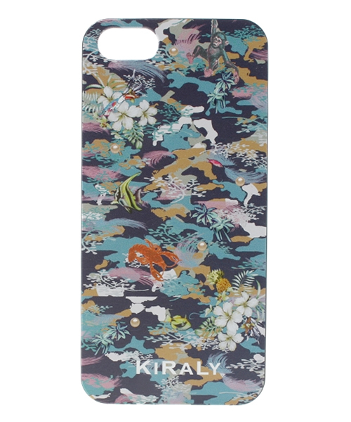 e4c1ec98ea Another Edition(アナザーエディション)の「KIRALY iphone5 CASE 13FW☆(モバイルケース/カバー)」 - WEAR