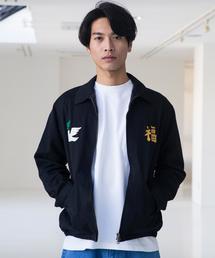 SC C/TWILL VIETNAMESE-JK / べトジャン◆