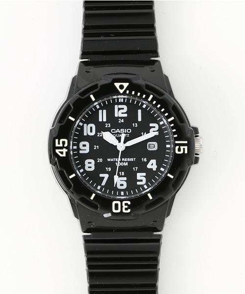 46acbf6c4d CASIO(カシオ)の「【CASIO】 diver look LRW-200H(腕時計)」 - WEAR