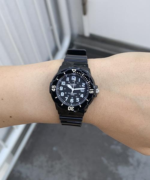 220f766fd2 CASIO(カシオ)の「【CASIO】カシオ ダイバータイプ(腕時計)」 - WEAR