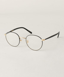 BY by KANEKO OPTICAL Scott/メガネ -MADE IN JAPAN-