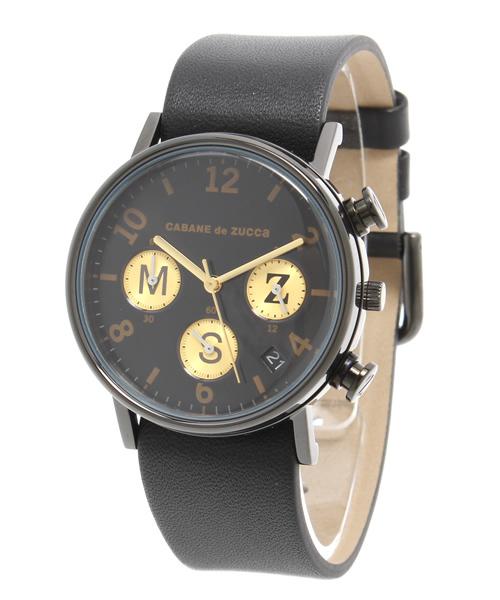 c094608d33 CABANE de ZUCCa(カバンドズッカ)の「type-writer(腕時計)」 - WEAR
