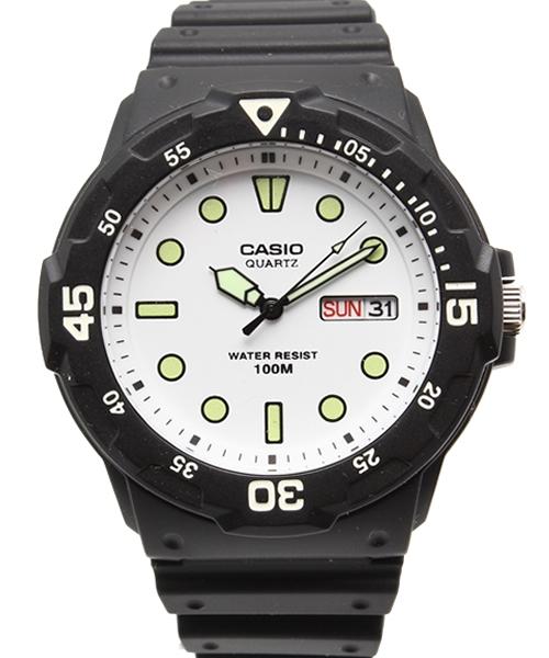 2cce3cc8d9 CASIO(カシオ)の「【CASIO/カシオ】ダイバーアナログ(腕時計)」 - WEAR
