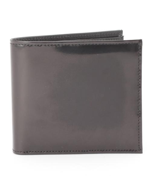b8cda949b31a TAKEO KIKUCHI(タケオキクチ)の「アドバンレザー二つ折り財布(財布)」 - WEAR