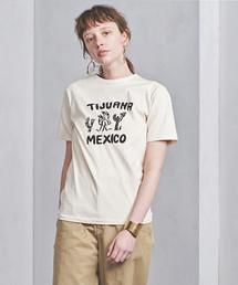 <MIXTA(ミクスタ)>TIJUANA Tシャツ †