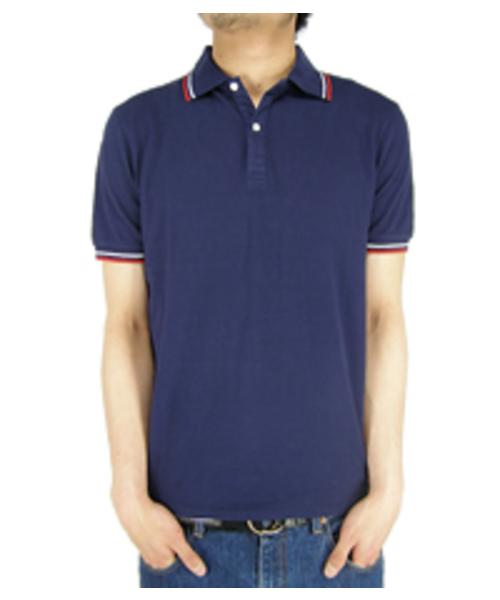 BEAMS PLUS(ビームスプラス)の「Sunny Line Polo(ポロシャツ