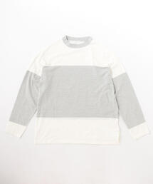 <PHINGERIN > SHADOW LONG SLEEVE/カットソー