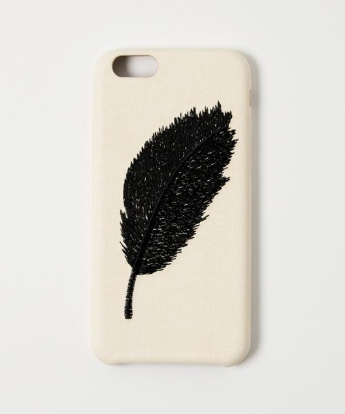 25ab5b2973 「【dictionary / ディクショナリー】刺繍 iPhoneケース iPhone 6, 6s/ iPhone 7