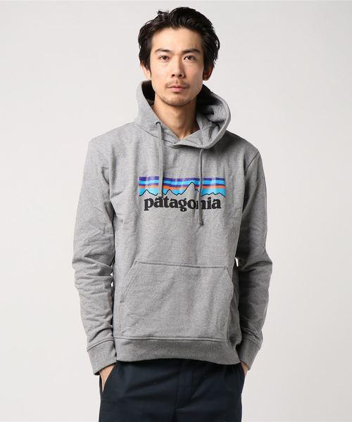 patagonia(パタゴニア)の「パタゴニア / メンズ・P,6ロゴ