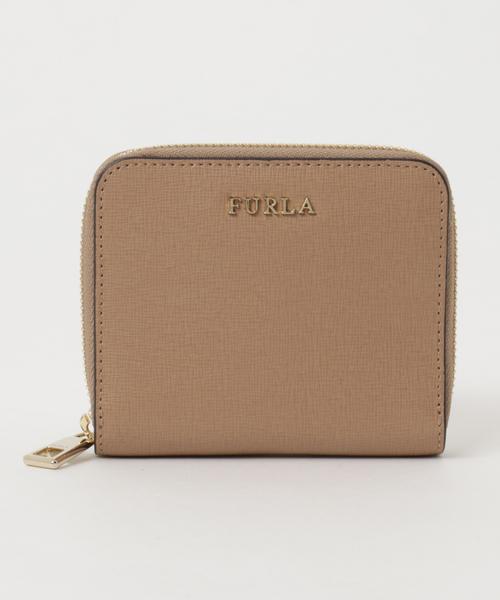 8124da962b7b FURLA(フルラ)の「バビロン S ジップアラウンド ウォレット(財布)」 - WEAR