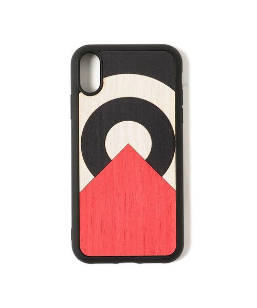 0c5b4aef06 bpr BEAMS(ビーピーアール ビームス)の「Wood'd / ウッド iPhoneXR ケース(モバイルケース/カバー)」 - WEAR