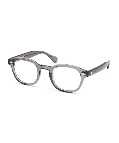 99295f7c8a12fd BEAMS PLUS(ビームスプラス)の「○MOSCOT×BEAMS PLUS / 別注 C/GREY(メガネ)」 - WEAR
