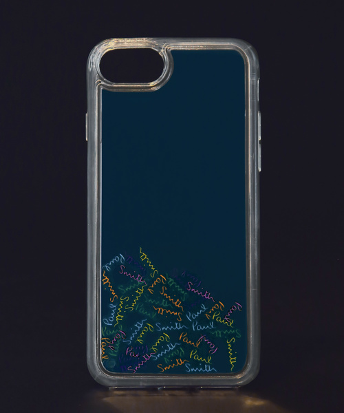 3381396e67 Paul Smith(ポールスミス)の「FLOATING MOTIF iPhone CASE / 280982 5571(モバイルケース/カバー)」  - WEAR