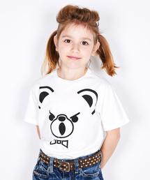 BEAR pt Tシャツ【XS/S/M】