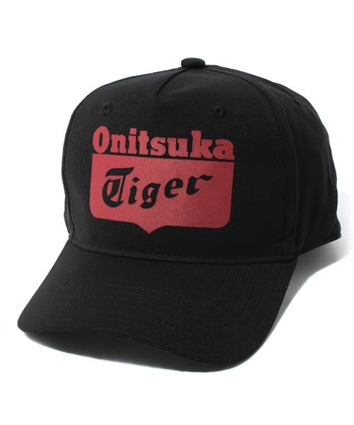 2f455976c9d ONITSUKA TIGER(オニツカタイガー)の「CAP(キャップ)」 - WEAR