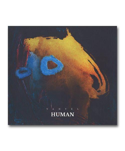 【LP】Yahyel / Human <Beat Records>