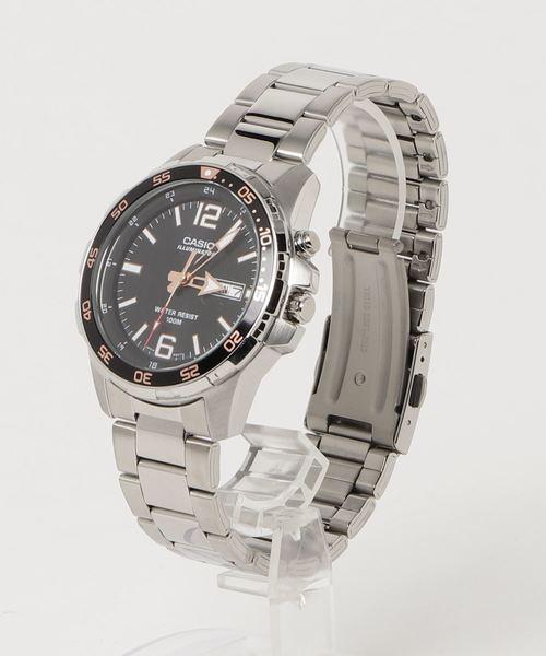 623a4f741c CASIO(カシオ)の「CASIO カシオ / クォーツ ダイバーズタイプ 腕時計(腕時計)」 - WEAR