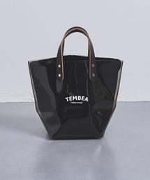 <TEMBEA(テンベア)>PVC トートバッグ S †