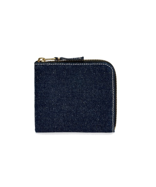 ccbe37ec80c7 Wallet COMME des GARCONS(ウォレット コム デ ギャルソン)の「DENIM (SA3100DE)(財布)」 - WEAR
