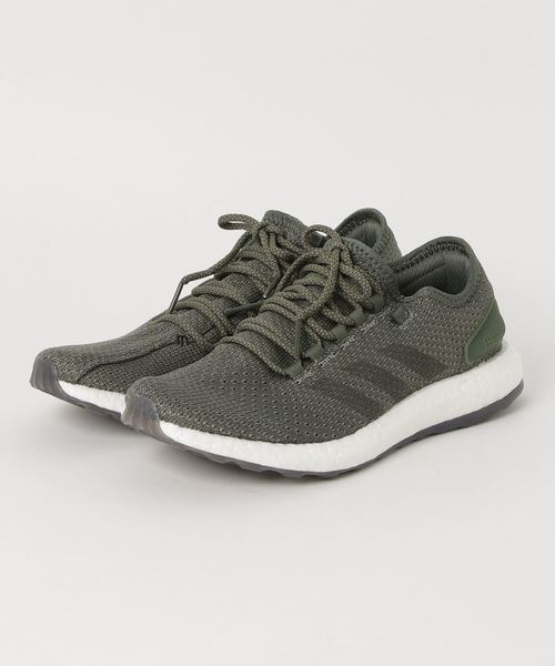 7b26b1bbd42d2f adidas Originals(アディダスオリジナルス)の「 adidas Originals PureBOOST CLIMA BY8896(スニーカー)」  - WEAR