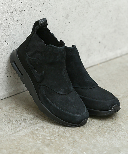 new concept 5f894 968aa 「 NIKE Air Max Thea Mid-Top Shoe」