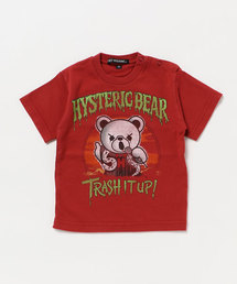TRASH IT UP pt Tシャツ【XS/S/M】
