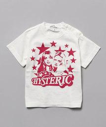 STAR pt Tシャツ【XS/S/M】