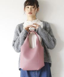 【2018FW新作】エコレザートートバッグ