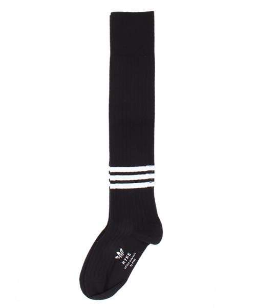 new styles d0e2c 57b3d 「ウィメンズ アディダス ハイク ニーソックス adidas HYKE KNEE SOCK S20265」