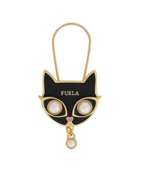 CAT/ (FURLA) キーリング ダイナマイト フルラ