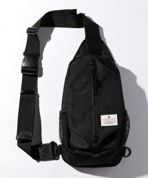 <MAKAVELIC> COCOON BODY BAG/ボディバッグ