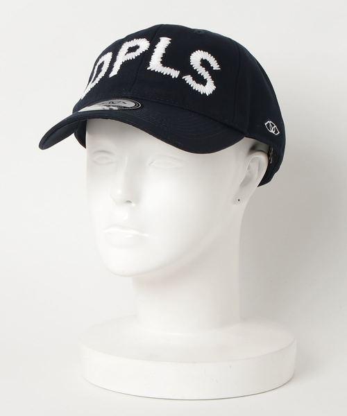 50d9cb141375 Deep Lifestyle Supply Co.(ディープライフスタイルサプライ)の「ディープライフスタイルサプライ [DEEP  LIFESTYLES SUPPLY CO.] - Large Print Polo Cap( ...