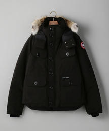 <CANADA GOOSE(カナダグース)> RUSSELL PARKA