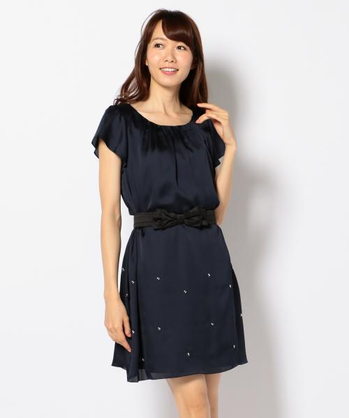 a900cf8195eea any SiS(エニィスィス)の「 2way ジュエルドレス(ドレス)」 - WEAR