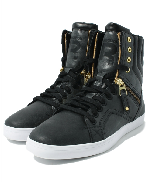 Reebok(リーボック)の「Reebok TIME TO SHOW ZIP BOOT(スニーカー ... 2fccf6788c