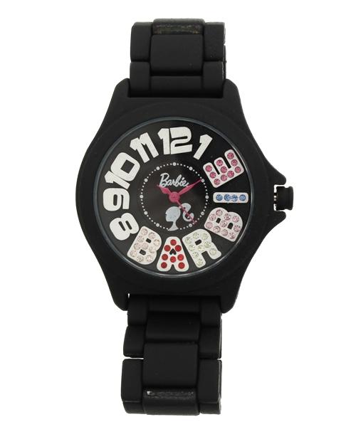 88f169dfad Barbie(バービー)の「マルチストーンメタルウォッチ(腕時計)」 - WEAR