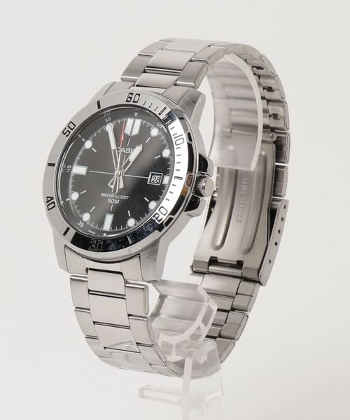 ba54b6e026 CASIO(カシオ)の「CASIO メタルダイバー(腕時計)」 - WEAR