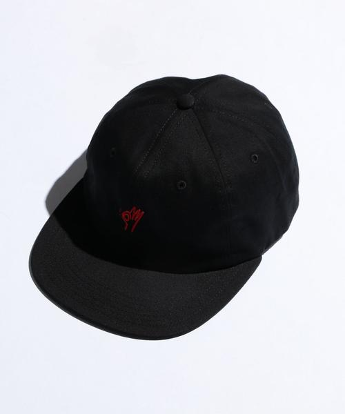 ONLY NY(オンリーニューヨーク)の「<ONLY NY.> OK POLO HAT キャップ(キャップ)」 - WEAR 7a20c1d48a56