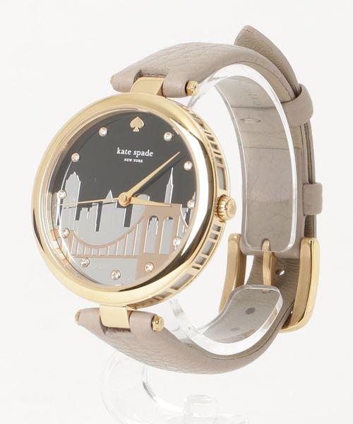 0a49534352c5 kate spade new york(ケイト・スペード ニューヨーク)の「VARICK KSW1481(腕時計)」 - WEAR